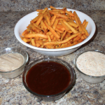 Sweet Potato Fry Dipping Sauce