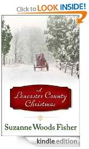 A Lancaster County Christmas Free Kindle Book