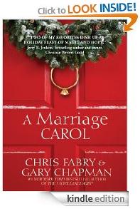 A Marriage Carol Free Kindle Book