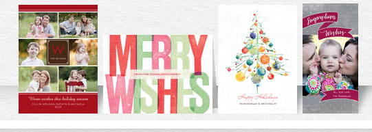Cardstore 70% off Christmas Cards
