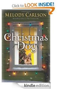 Christmas Dog Free Kindle Book