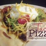 Easy-Taco-Pizza