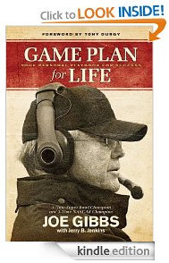 Game Plan for Life Free Kindle Book
