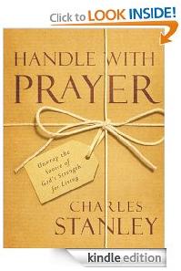 Handle with Prayer Free Ebook