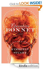 Operation Bonnet Free Kindle Book