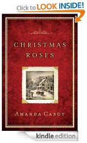 Christmas Roses Free Kindle Book