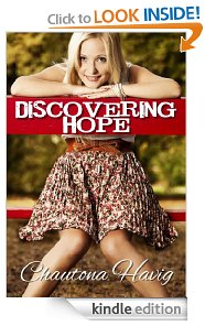 Discovering Hope Free Kindle Book