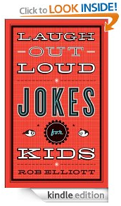 Laugh Out Loud Jokes for Kids Free Kindle Book