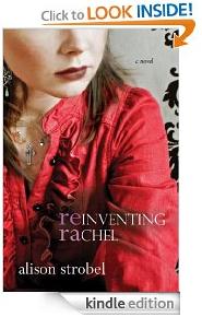 Reinventing Rachel Free Kindle Book
