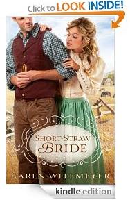 Short Straw Bride Free Kindle Book