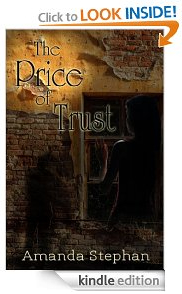 The Price of Trust Free Ebook
