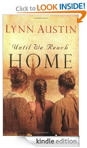 Until We Reach Home Free Kindle Book