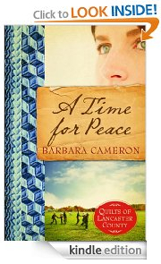 A Time for Peace Free Kindle Book