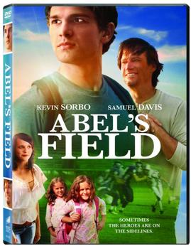 Abel's Field DVD