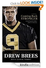 Coming Back Stronger Free Kindle Book