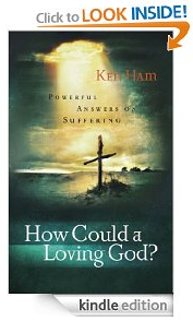How Could a Loving God Kindle Book