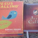 Jesus Calling Book Giveaway
