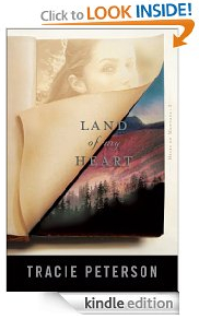 Land of My Heart Free Kindle Book