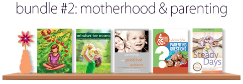 Motherhood & Parenting Ebook Bundle