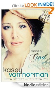 Named by God Free Kindle Book