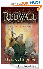 Redwall Free Kindle Book