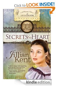 Secrets of the Heart Free Kindle Book