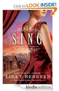 Sing a Novel of Colorado Free Kindle Book