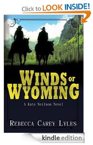 Winds of Wyoming Free Kindle Book