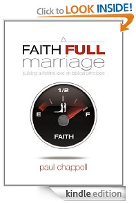 A Faith Full Marriage Free Kindle Book