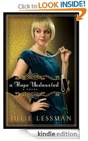 A Hope Undaunted Free Kindle Book