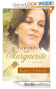 A Portrait of Marguerite Free Kindle Book