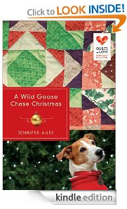 A Wild Goose Chase Christmas Free Kindle Book