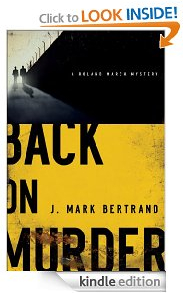 Back on Murder Free Kindle Book