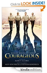 Courageous Free Kindle Book