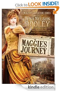 Maggie's Journey Free Kindle Book