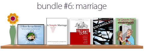 Marriage Book Bundle