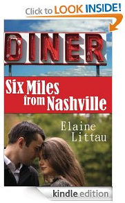 Six Miles from Nashville Free Kindle Book