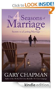 The 4 Seasons of Marriage Free Kindle Book