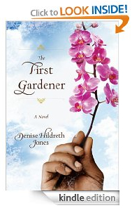 The First Gardener Free Kindle Book