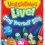 veggiesingsilly