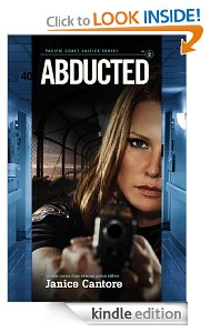 Abducted Free Kindle Book