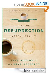 Did the Resurrection Happen Really Free Kindle Book