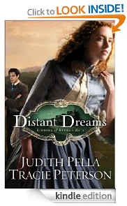 Distant Dreams Free Kindle Book