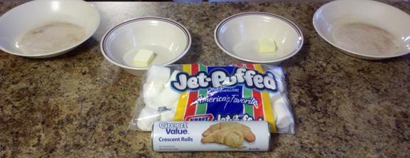 Easter Baking Supplies
