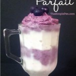 Healthy-Blueberry-Banana-Parfait