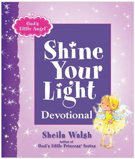 Shine Your Light Devotional Giveaway
