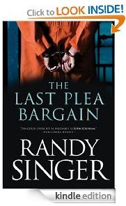The Last Plea Bargain Free Kindle Book