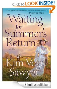 Waiting for Summer's Return Free Kindle Book