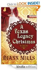 A Texas Legacy Christmas Free Kindle Book