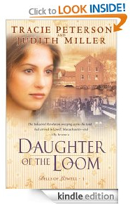 Daughter of the Loom Free Kindle Book